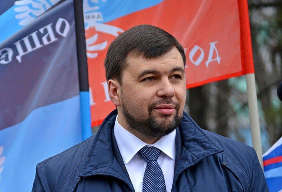 Сегодня состоится инаугурация Главы ДНР